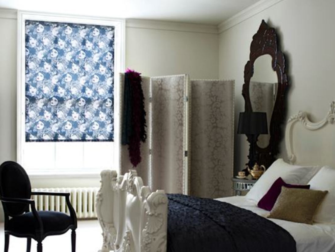 Roller Blinds In Portsmouth Hampshire Discounted Blinds For The
