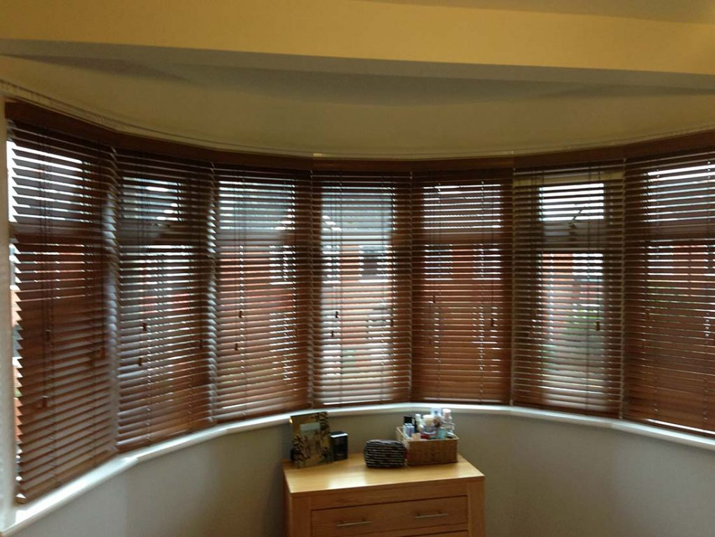 Discount Wooden Blinds In Portsmouth Hampshire South