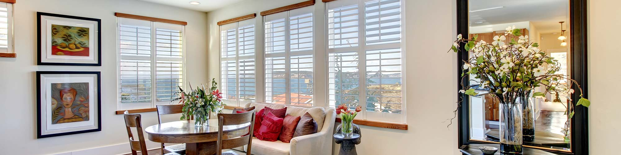 Testimonials South Coast Blinds