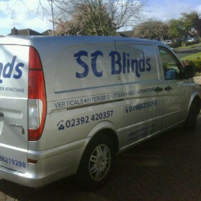 south coast blinds low cost blinds portsmouth fitting