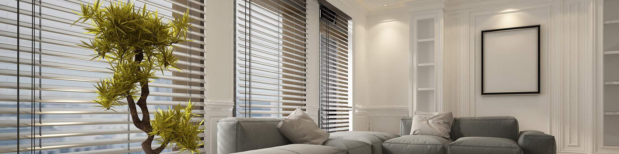 Wide Range Of Venetian Blinds South Coast Blinds