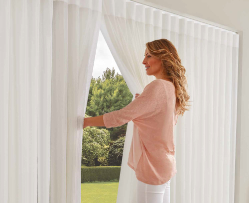 Allusion Range Blinds